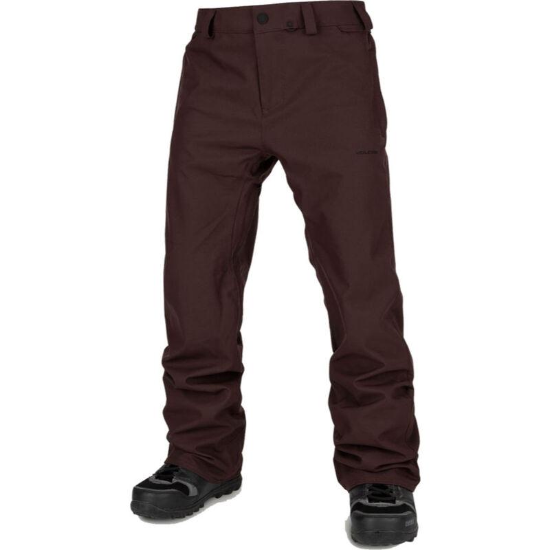 Volcom Freakin Snow Chino Pants - Mens image number 0
