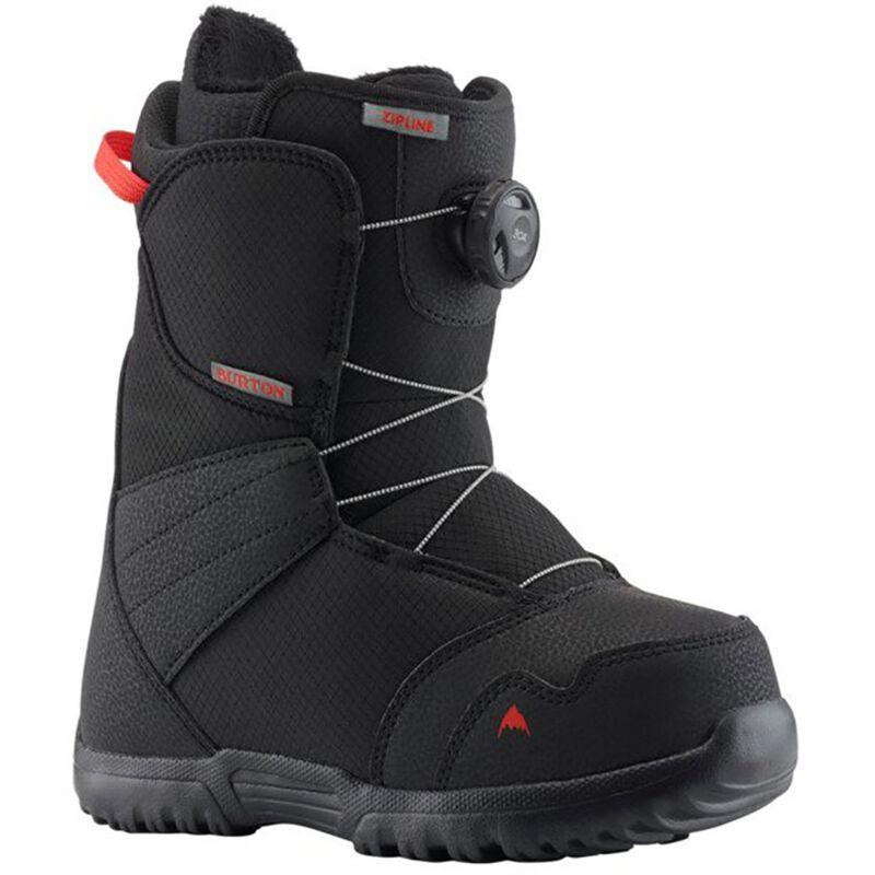 Burton Zipline Boa Snowboard Boots Kids image number 0