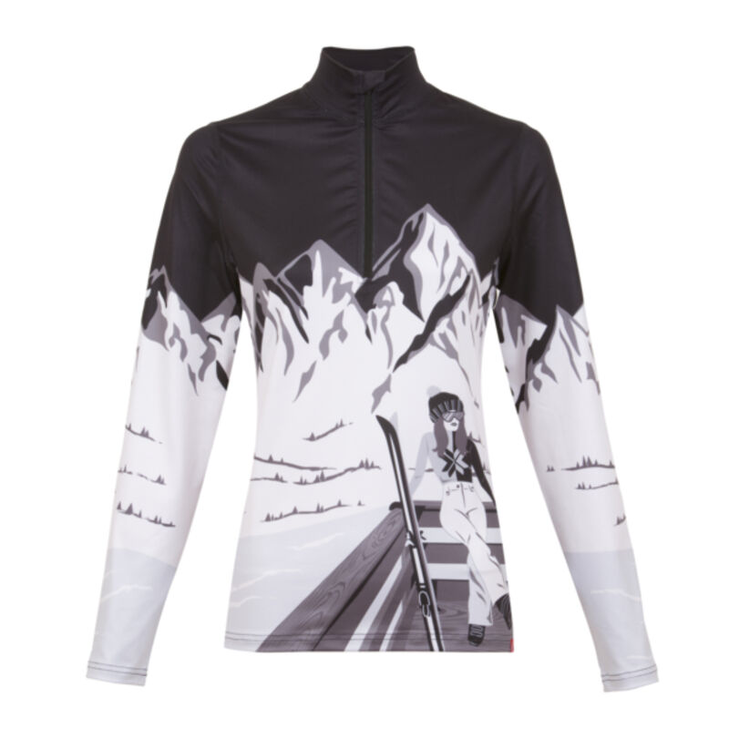 Krimson Klover Après Anyone? Base Layer - Womens 20/21 image number 0