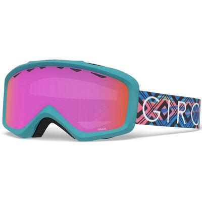 Giro Jr Grade Electric Rhythm Goggles - Kids 19/20