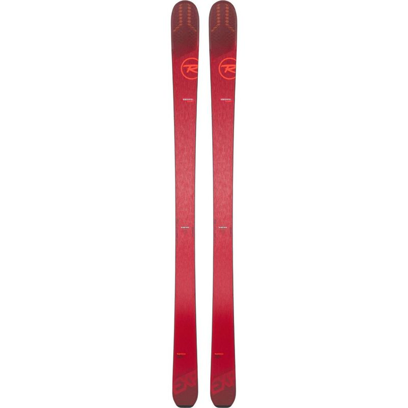 Rossignol Experience 94 Ti Skis Mens image number 0