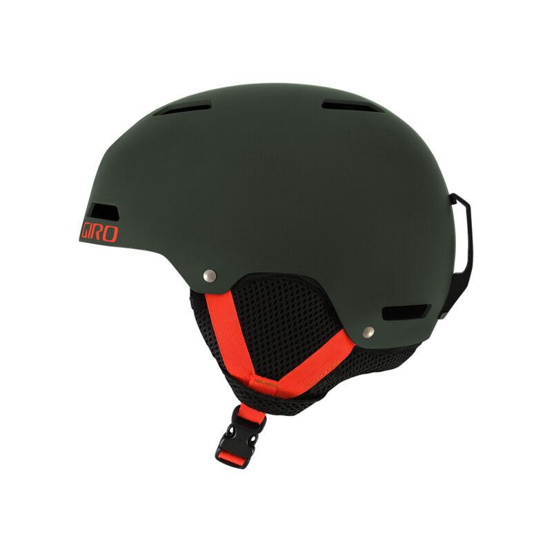 Giro Cure MIPS Helmet - Kids 17/18 image number 0