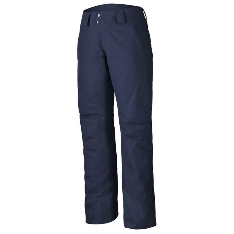 Patagonia Insulated Powder Bowl Pant - Womens - 19/20 image number 0