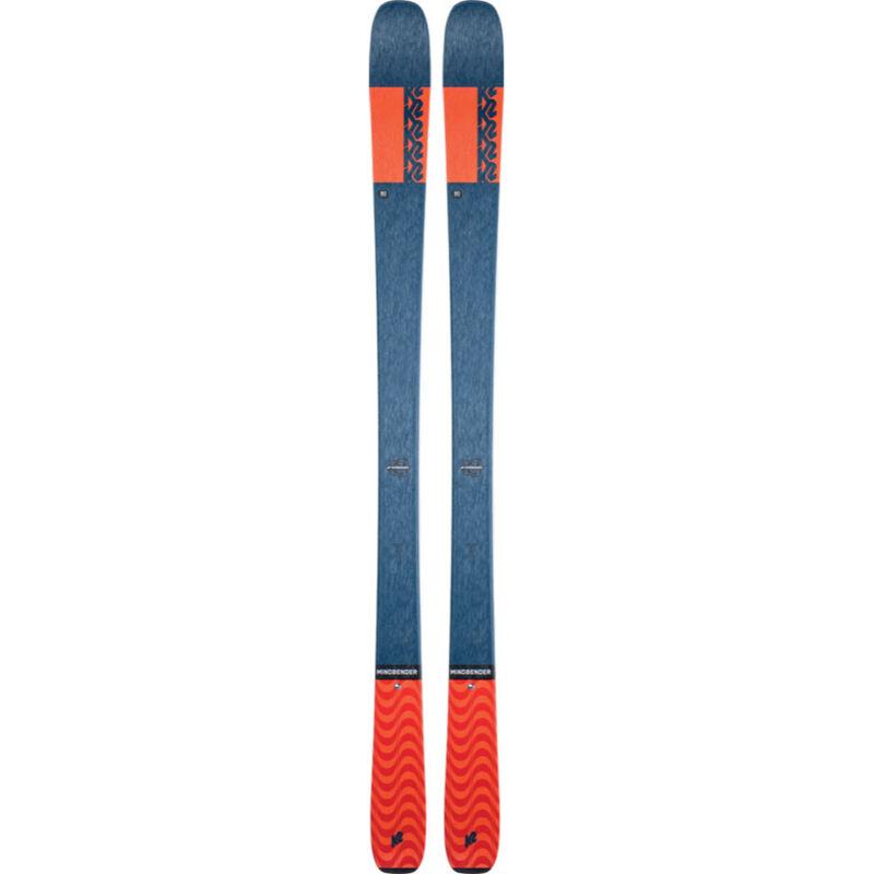 K2 Mindbender 90C Skis - Mens 20/21 image number 0