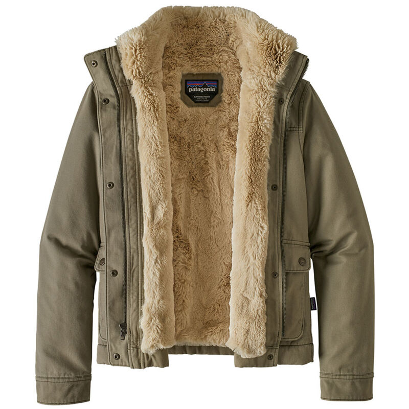 Patagonia Maple Grove Jacket - Womens 19/20 image number 1