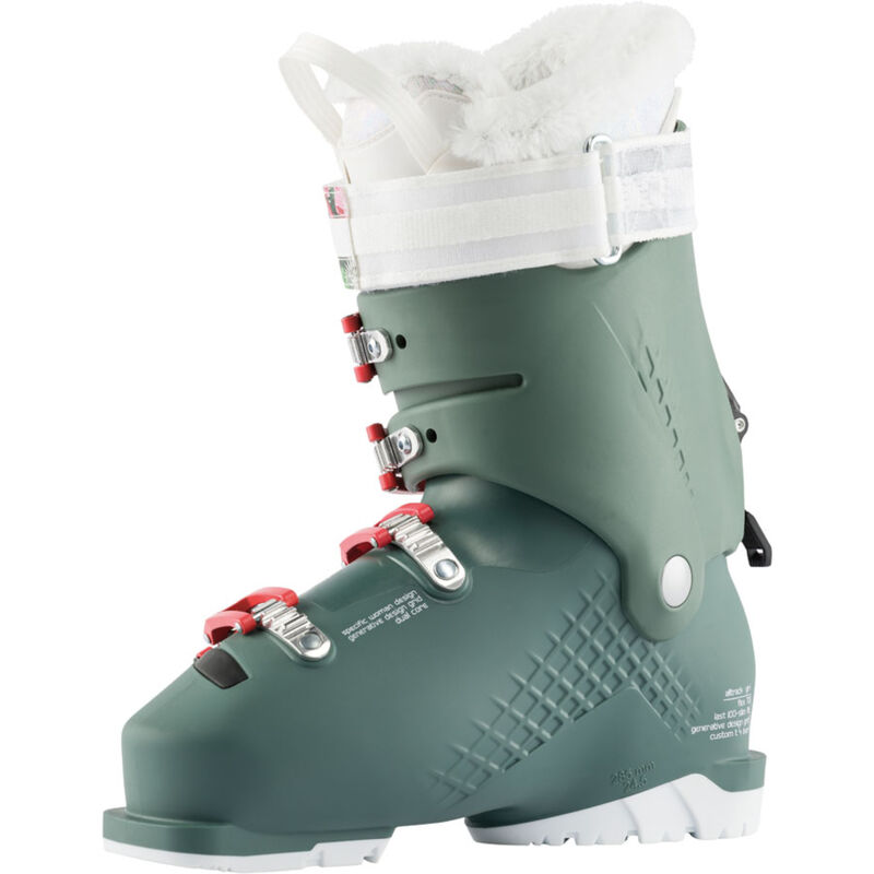Rossignol Alltrack Girl Ski Boots Kids image number 1