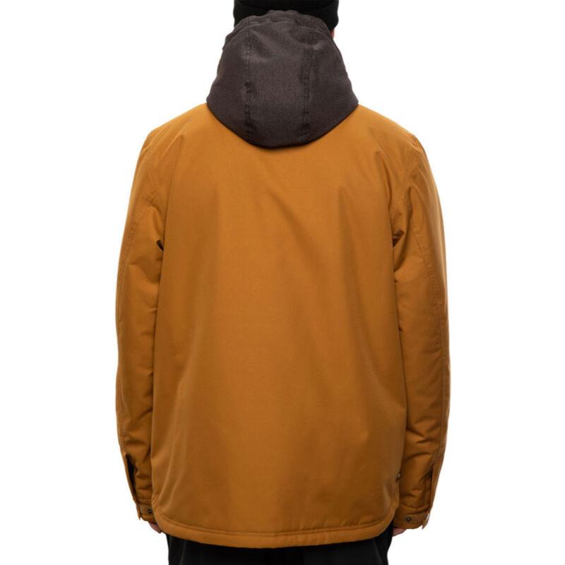 686 Garage Insulated Jacket Mens image number 1