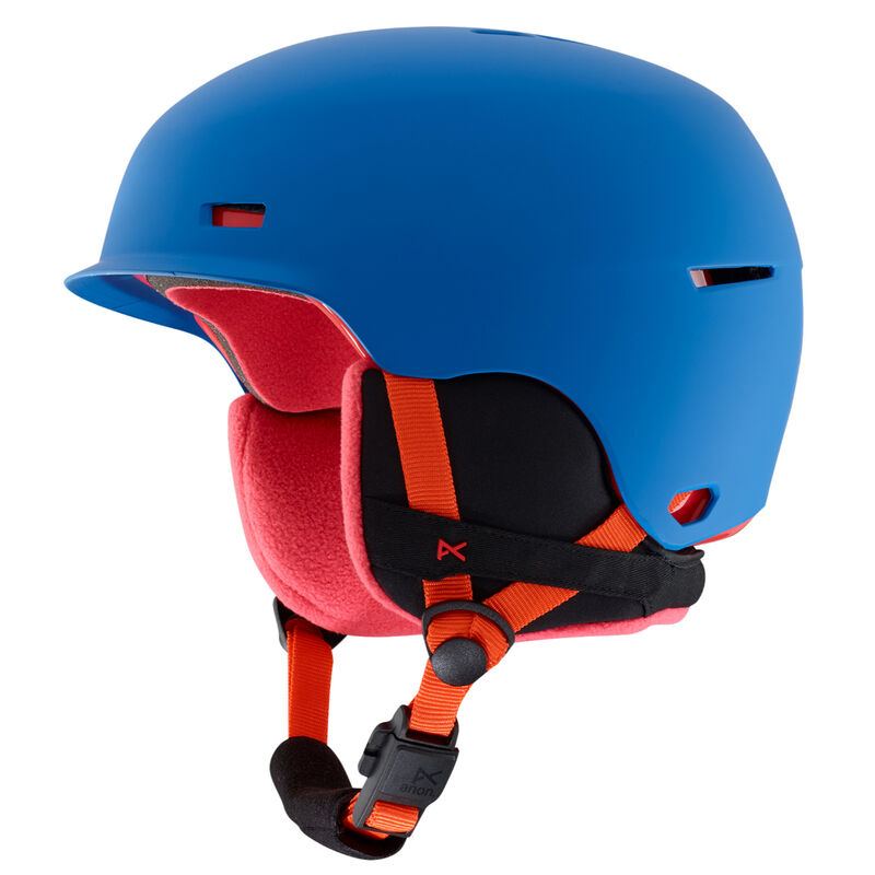 Anon Flash Helmet - Kids 18/19 image number 1