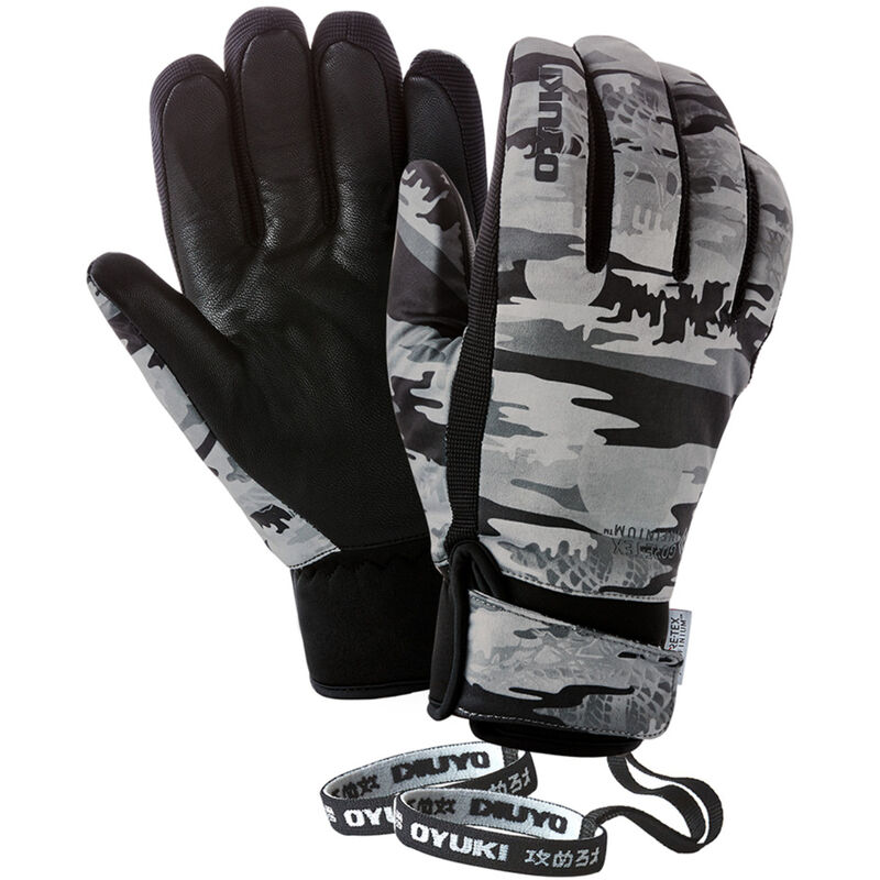 Oyuki Haru Gore-Tex Infinium Glove Mens image number 0