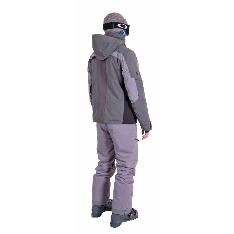 Obermeyer Charger Jacket Mens image number 5