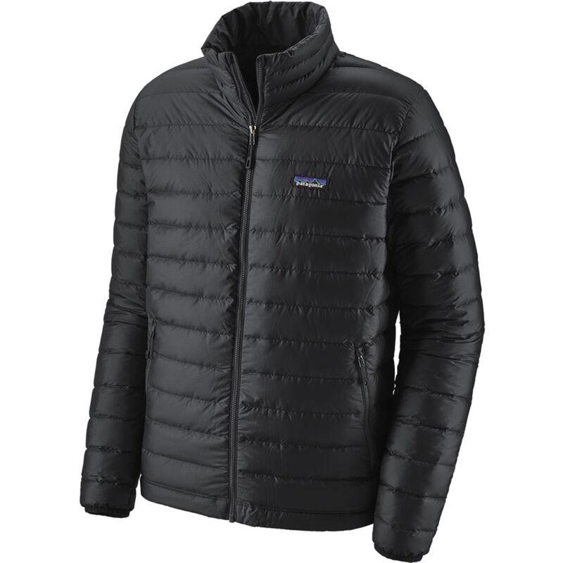 Patagonia Down Sweater Jacket Mens image number 0
