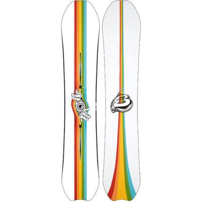 Burton Deep Thinker Wide Snowboard - Mens 20/21