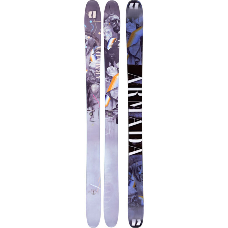 Armada ARV 106 Skis Mens image number 0