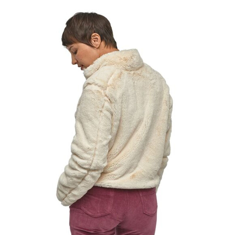 Patagonia Lunar Frost Jacket Womens image number 2