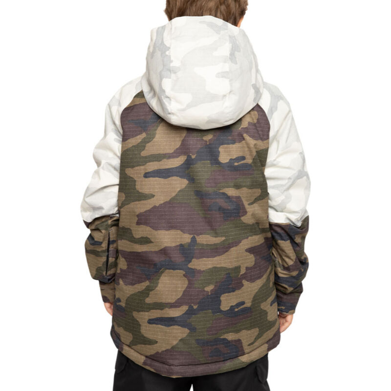 686 Hydra Insulated Jacket Boys image number 1
