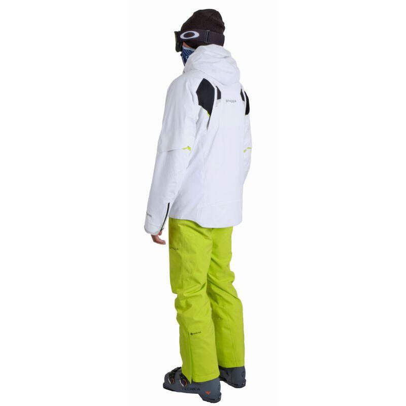 Spyder Pinnacle Jacket Mens image number 7