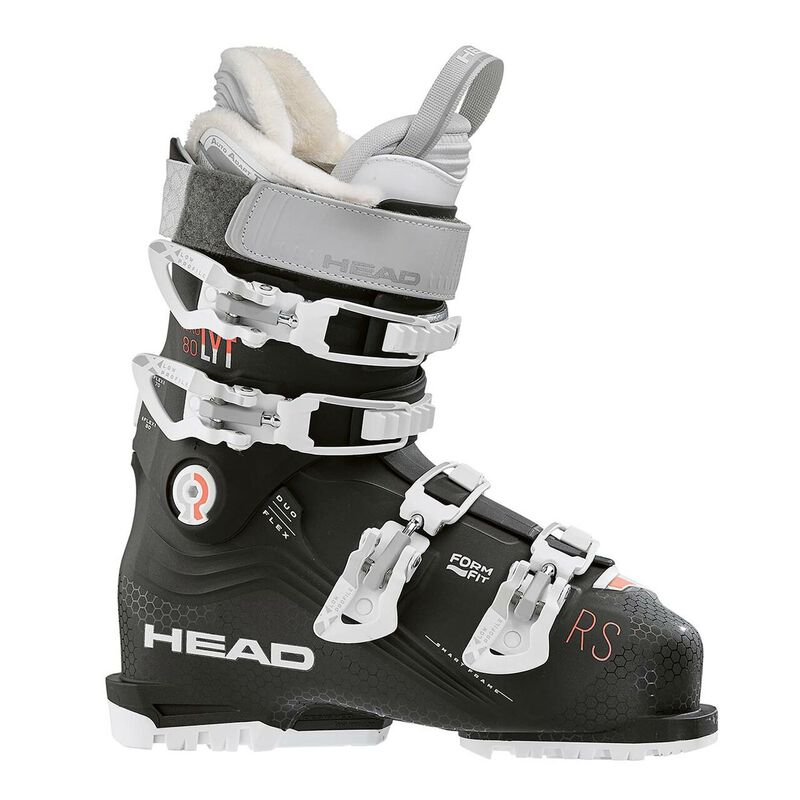Head Nexo LYT 80 RS Ski Boots Womens image number 0