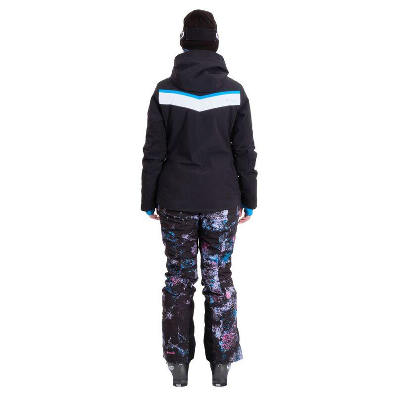 Spyder Captivate GTX Infinium Jacket - Womens 20/21 image number 6