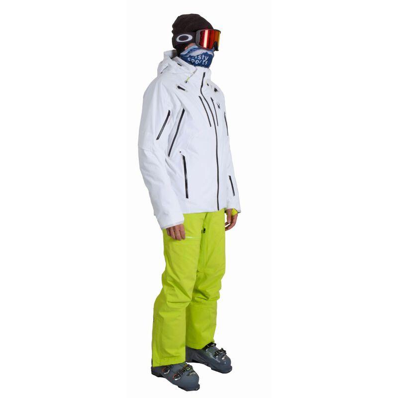 Spyder Pinnacle Jacket Mens image number 3