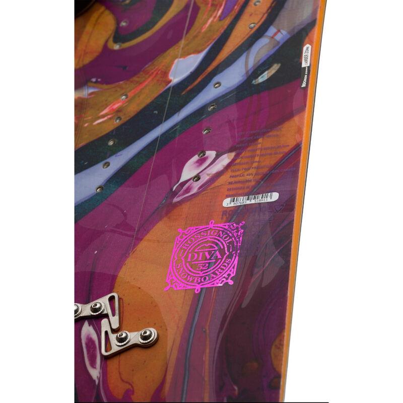 Rossignol Diva Splitboard Womens image number 6