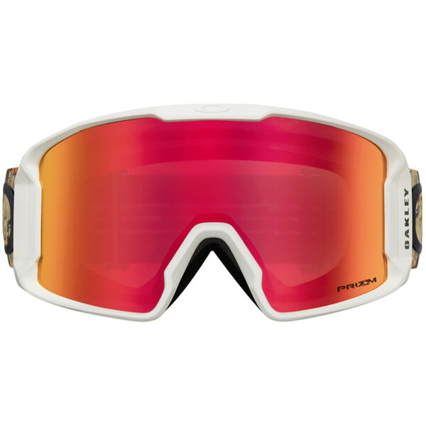 Oakley Line Miner Kazu Kokubo Signature Goggles