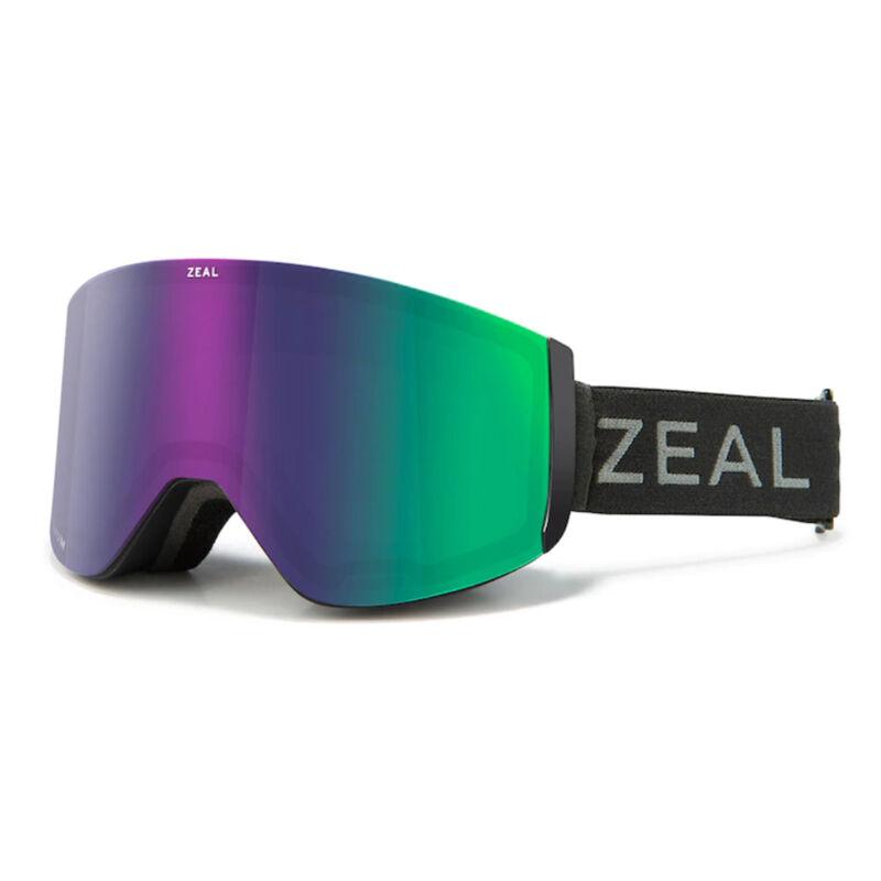 Zeal Hatchet Goggles image number 0
