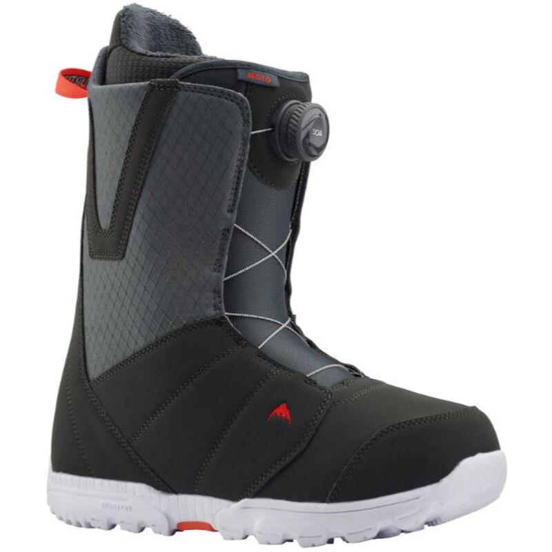 Burton Moto Boa Snowboard Boot - Mens 19/20 image number 0