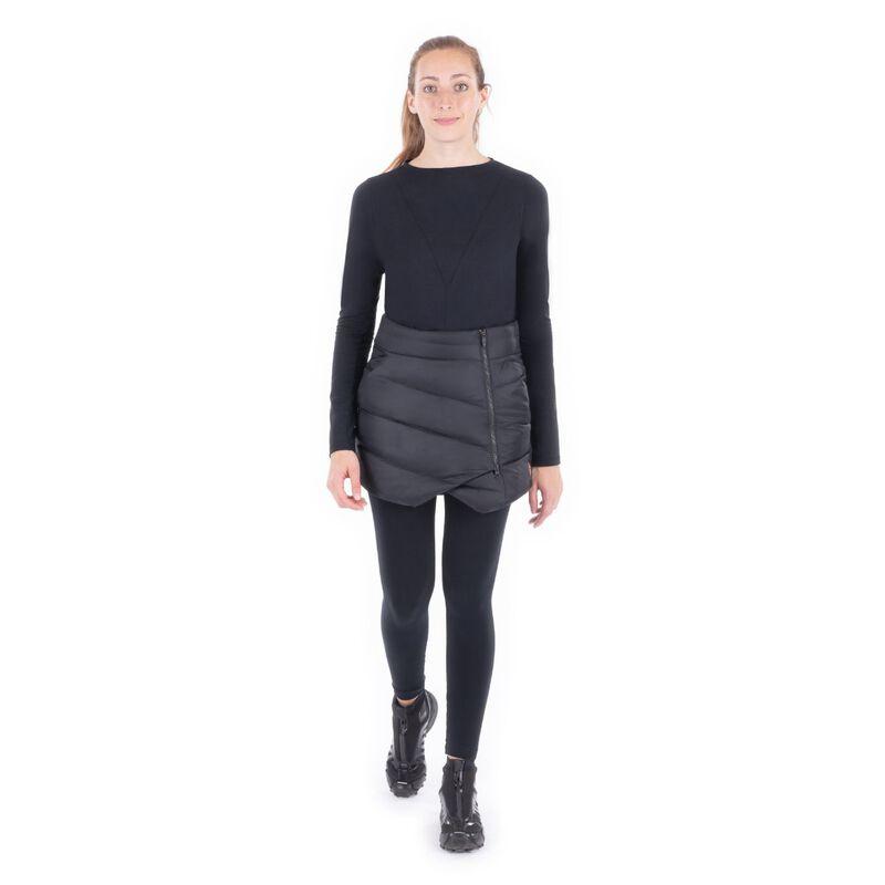 Indygena Suletekk Zip-Up Skirt Womens image number 0