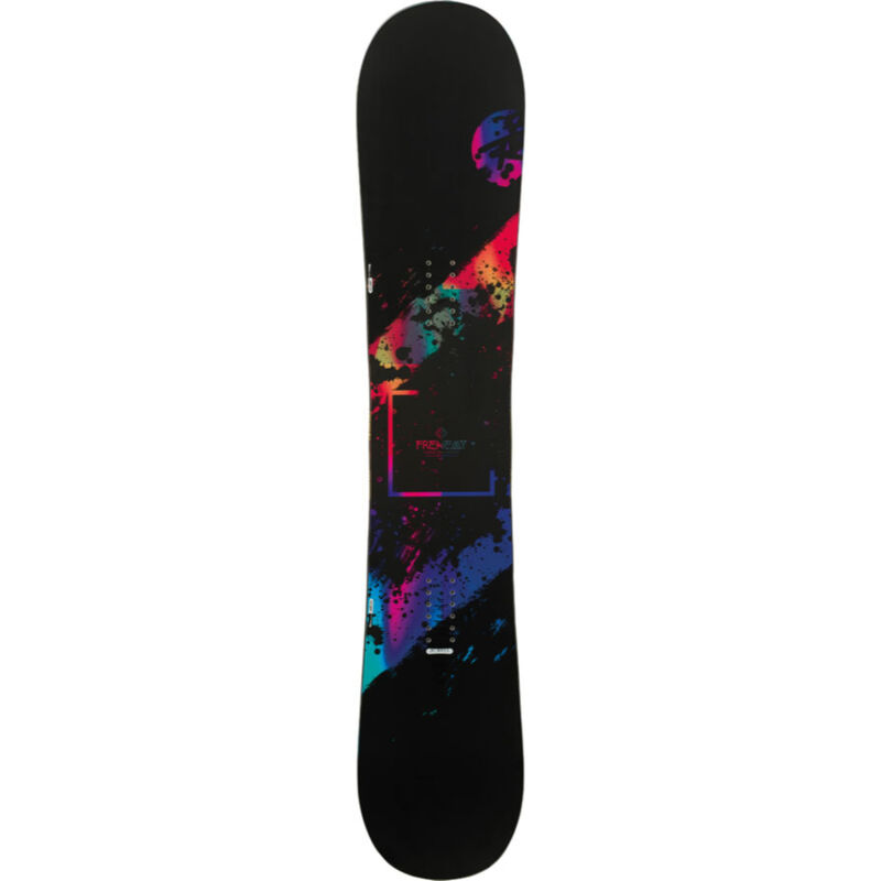 Rossignol Frenemy Snowboard Womens image number 0
