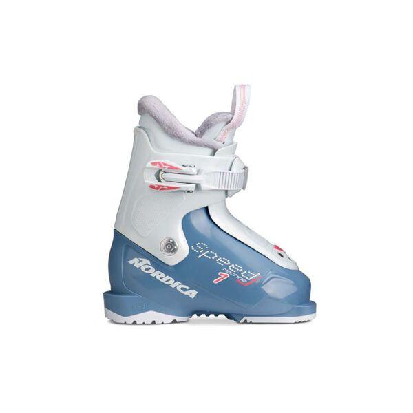Nordica Speedmachine J 1 Ski Boots Girls
