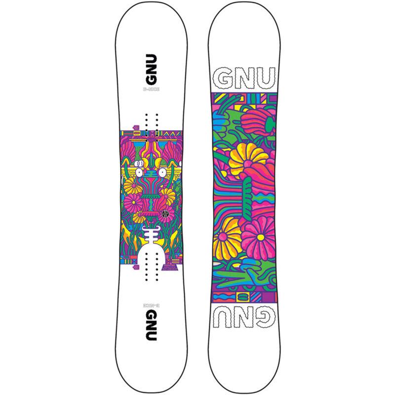 Gnu B-Nice Snowboard Womens image number 0
