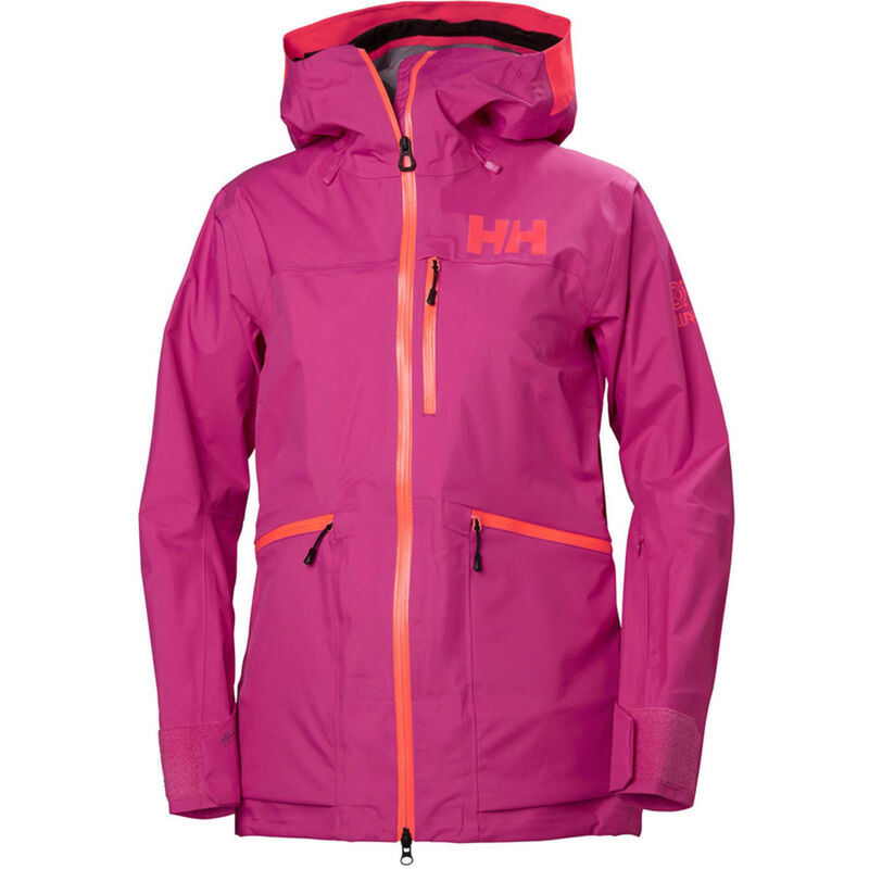 Helly Hansen Kvitegga Shell Jacket - Womens - 19/20 image number 0