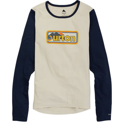 Burton Tech Tee - Womens