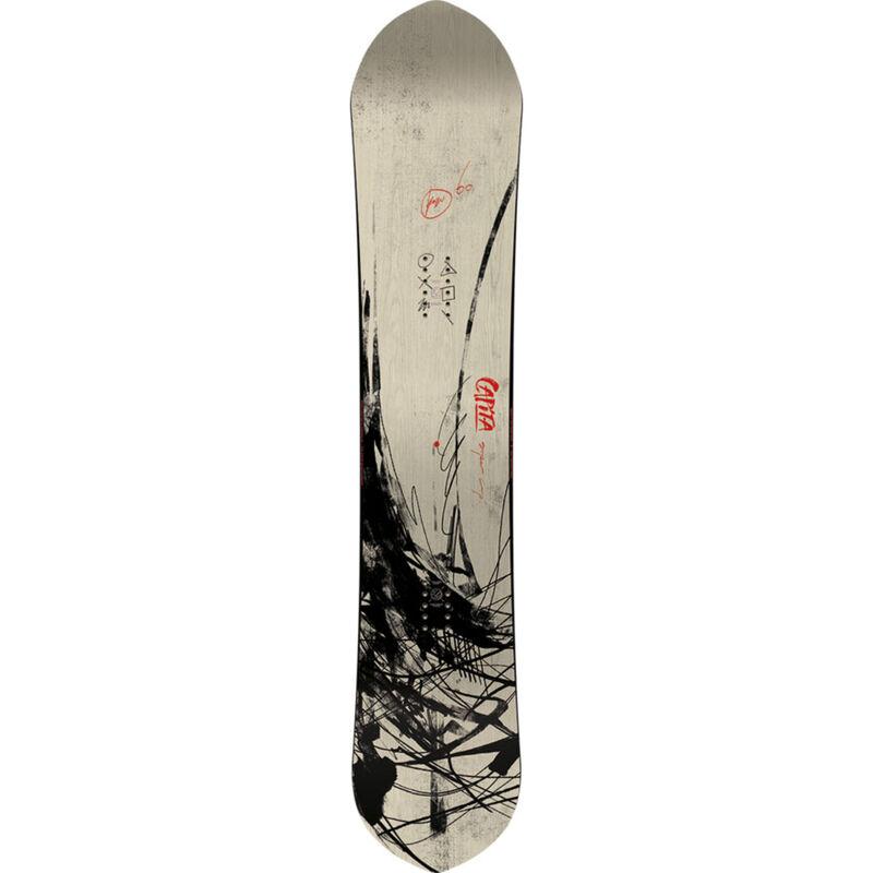 CAPiTA Kazu Kokubo Pro Snowboard - Mens 20/21 image number 0