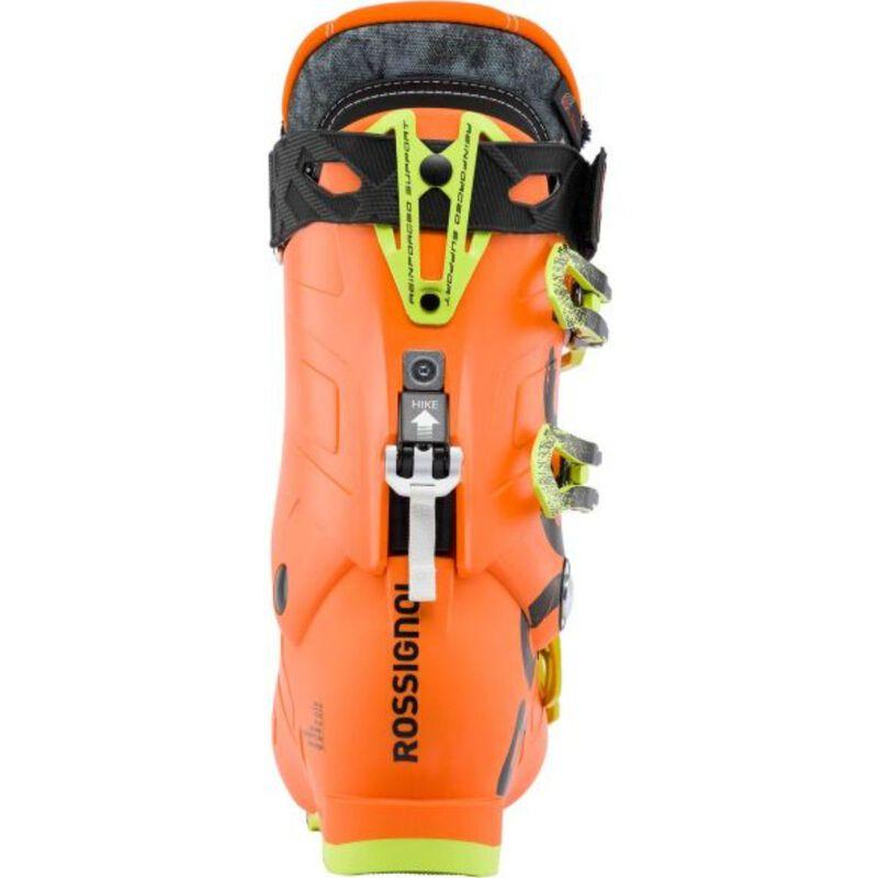 Rossignol Track 130 Ski Boots Mens image number 2