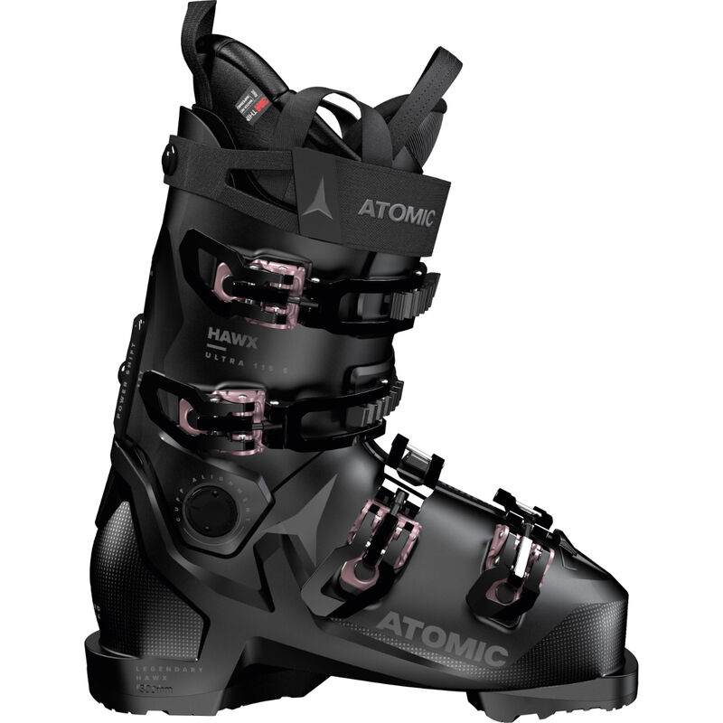 Atomic  Hawx Ultra 115 S Ski Boots image number 0
