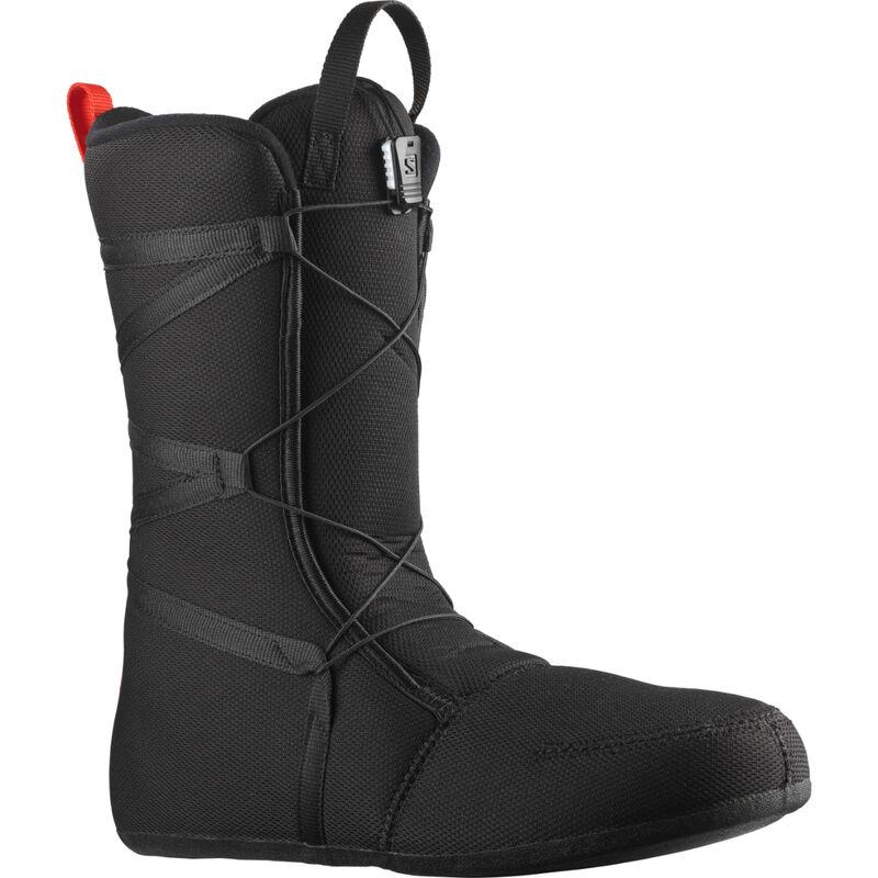 Salomon Faction Boa Snowboard Boots image number 2