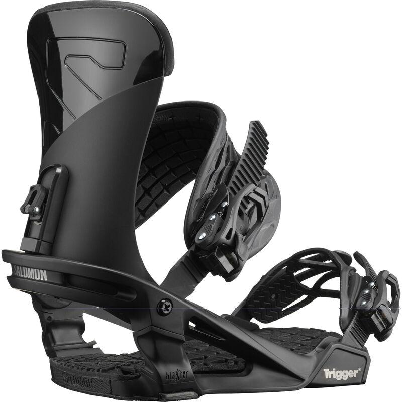 Salomon Trigger Snowboard Bindings image number 1