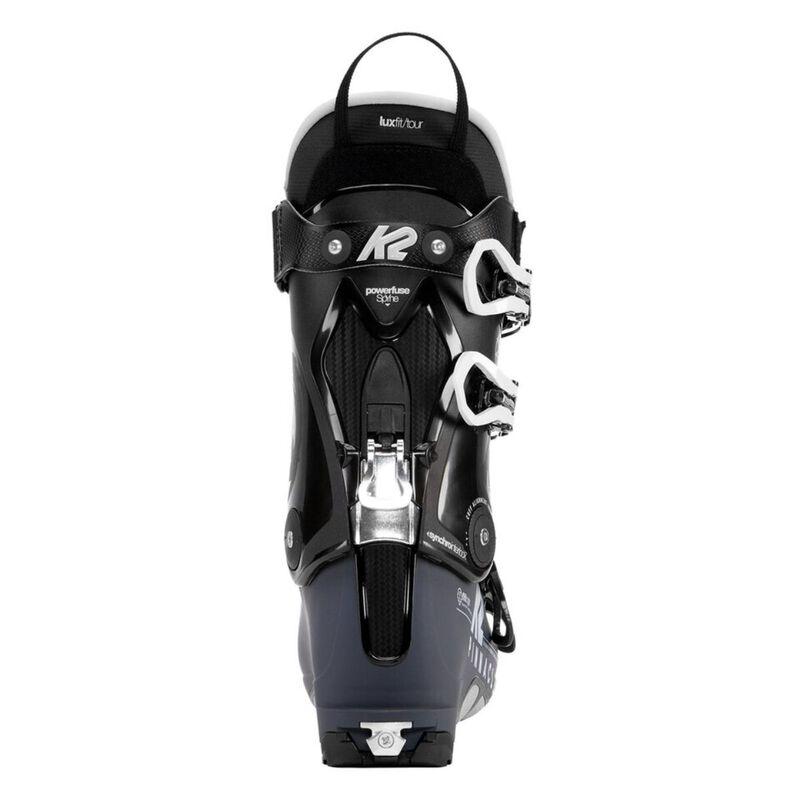 K2 Pinnacle 110 Ski Boots Mens image number 1