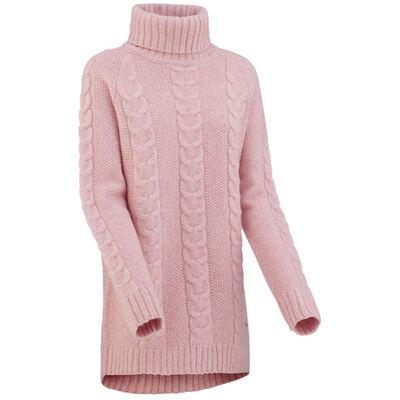 Kari Traa Lid Knit Sweater - Womens