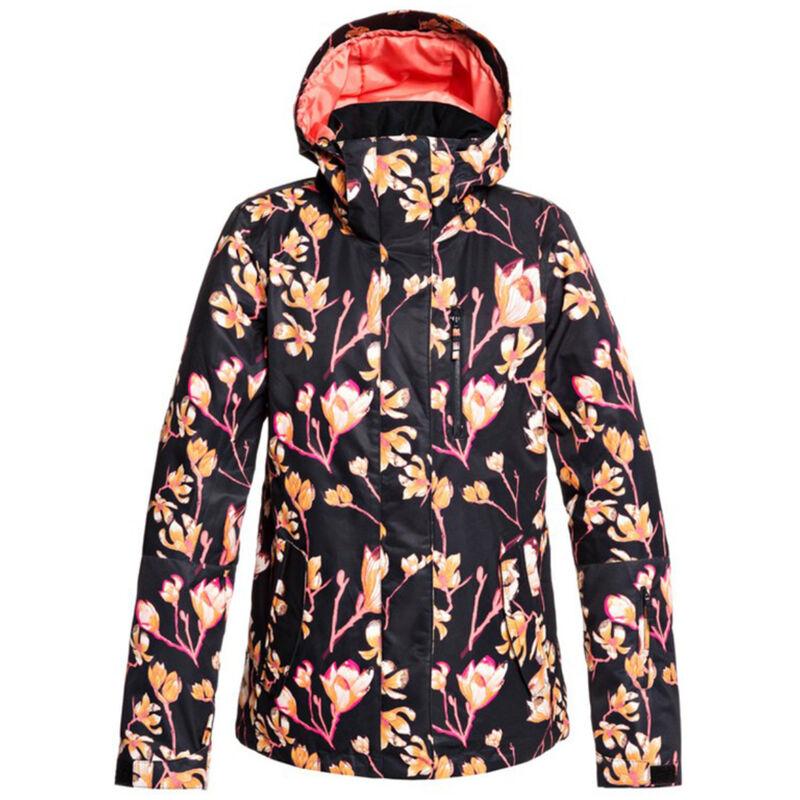 Roxy Torah Bright Jetty Jacket Womens image number 0