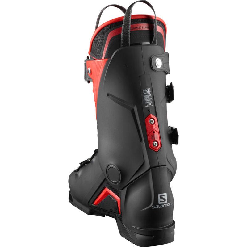Salomon S/MAX 100 Ski Boots - Mens 20/21 image number 4
