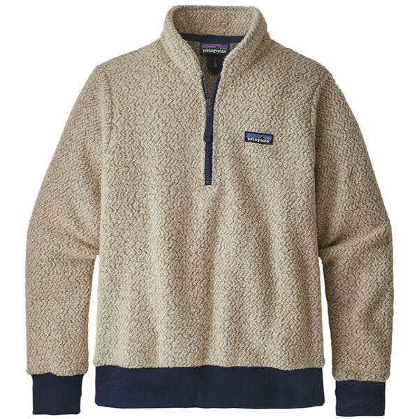 Patagonia Woolyester Pullover Womens