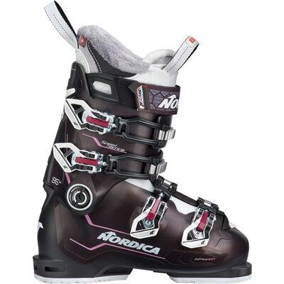 Nordica Speed Machine 95 Ski Boots - Womens 19/20