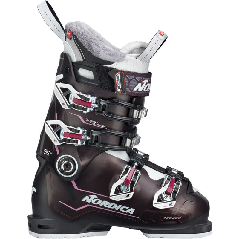 Nordica Speed Machine 95 Ski Boots - Womens 19/20 image number 0