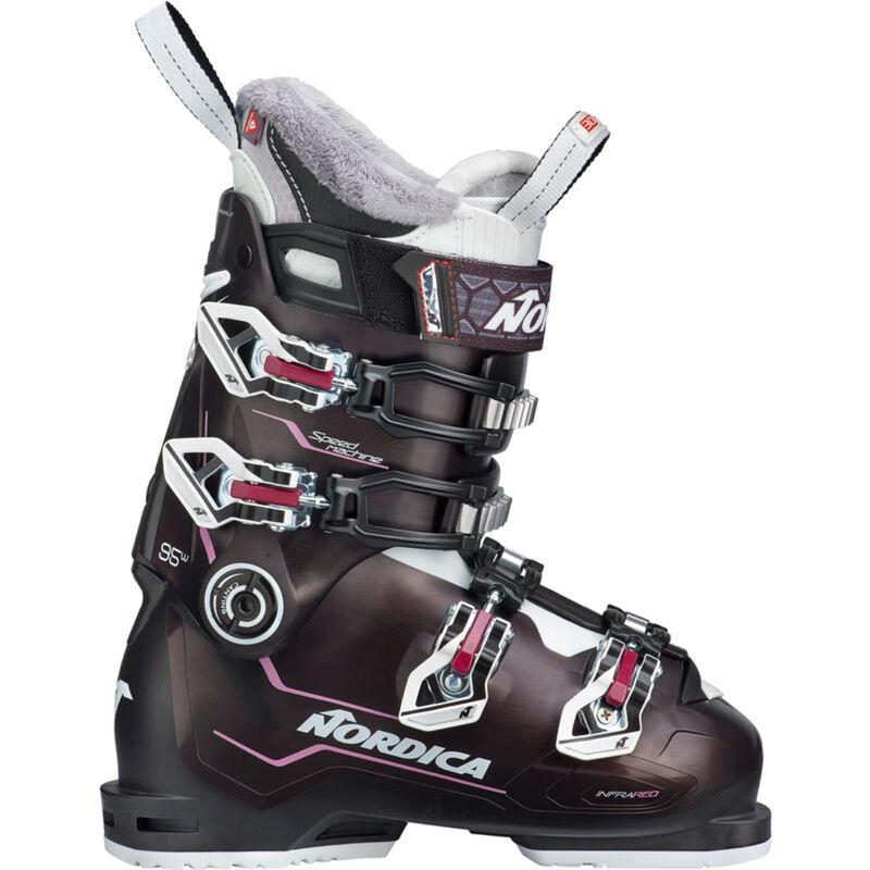 Nordica Speed Machine 95 Ski Boots Womens image number 0