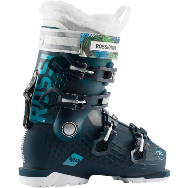 Rossignol Alltrack 70 W Ski Boots Womens image number 3