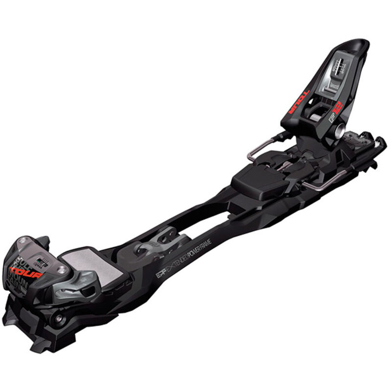 Marker F12 Tour EPF Bindings with 110mm Brake Small image number 0