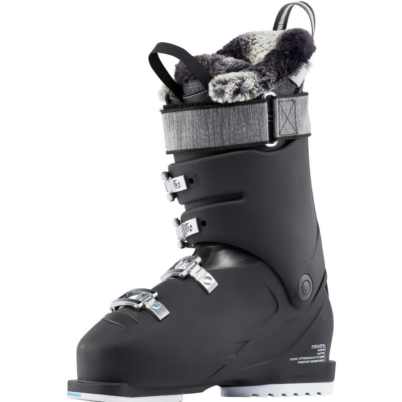 Rossignol Pure Elite 90 Ski Boots - Womens 18/19 image number 1