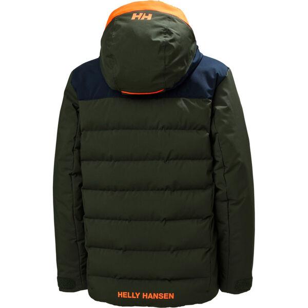 Helly Hansen Cyclone Jacket Boys